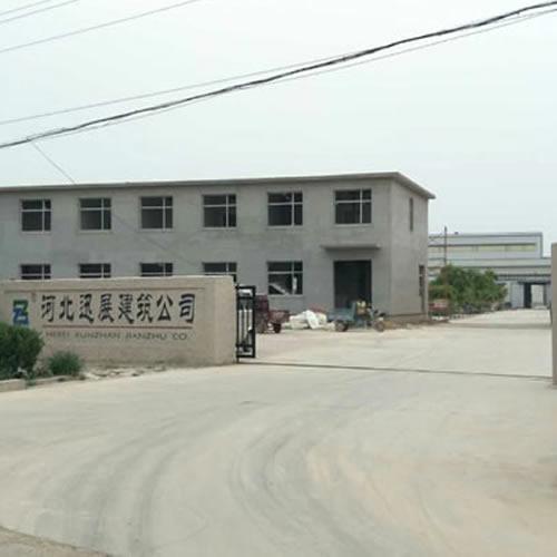 沧州塑胶跑道烘干项目