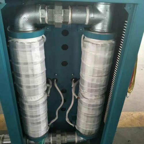 变频电磁感应加热锅炉